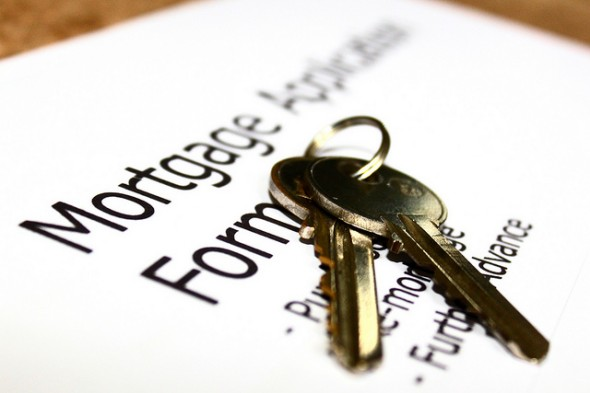 Mortgage Lending Standards are Easing