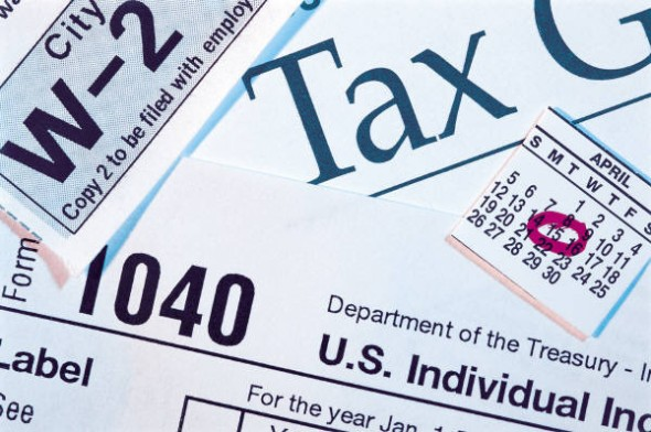 6 Common IRS Audit Triggers