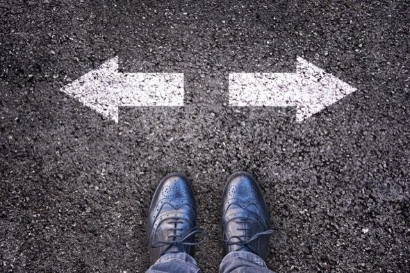 5 Tips for Making a Successful Career Change