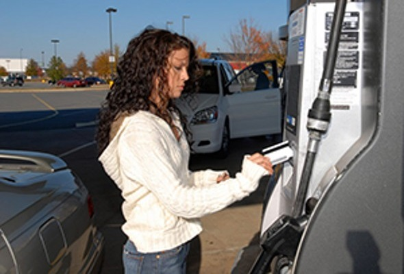 Don't Be a Victim of Credit Card Skimming