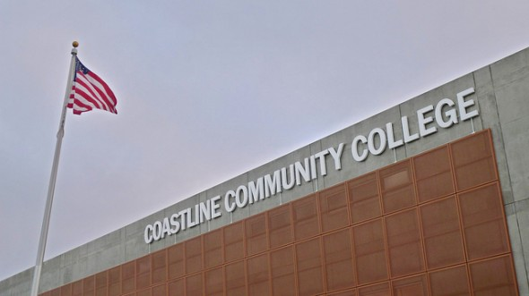The Top Ten Community Colleges in the Country