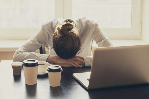 Top 5 Signs Your Work-Life Balance Is Out of Whack