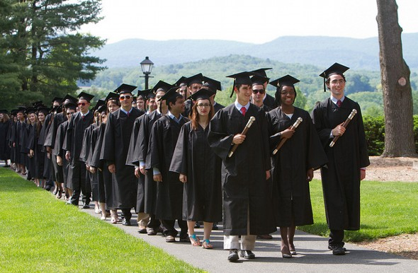 The Home Stretch: Gearing Up For Graduation
