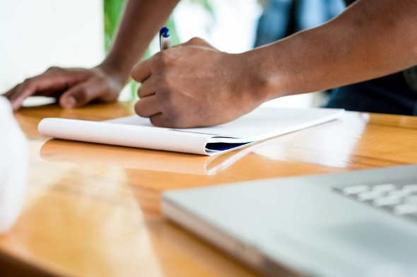 How to Write a Personal Loan Agreement