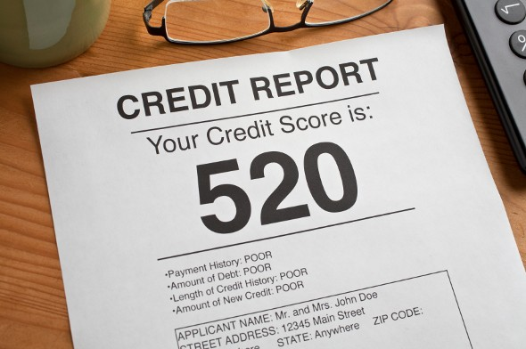 5 Things You're Getting Wrong About Credit Scores
