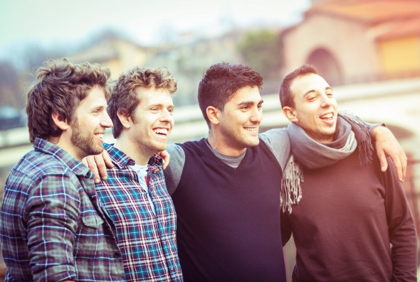 4 Ways Friends and Family Can Help Finance Your Dreams