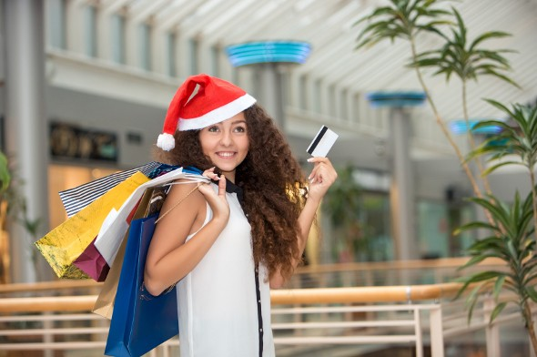 5 Ways to Protect Your Financial Information This Holiday Season