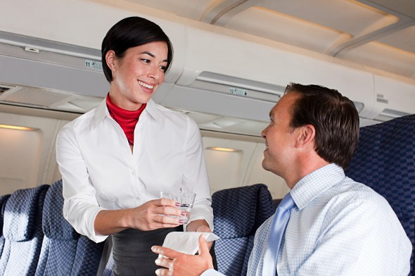 5 Tips for Getting Upgraded to First Class