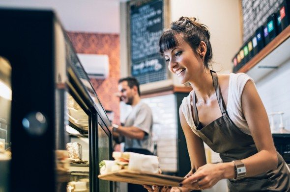All About Small Business Grants