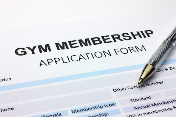 How to Cancel Your Gym Membership