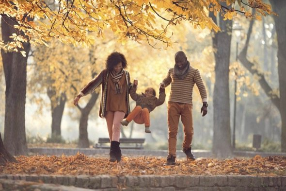 Top 5 Ways to Stay Healthy This Fall
