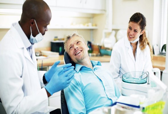 The Average Salary of a Dentist