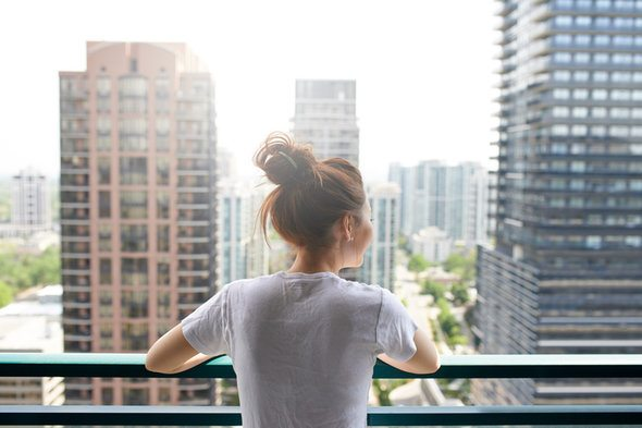 What to Know About Buying a Condo