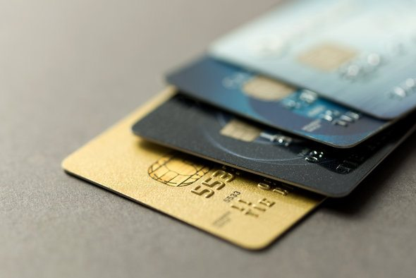 secured vs. unsecured credit cards