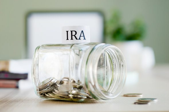How to Make an IRA Rollover