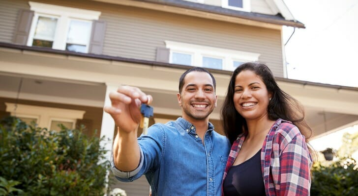 Virginia first-time home buyer programs