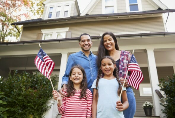 first-time home buyer programs Kansas