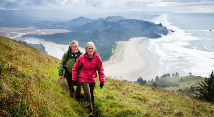 best places to retire in oregon
