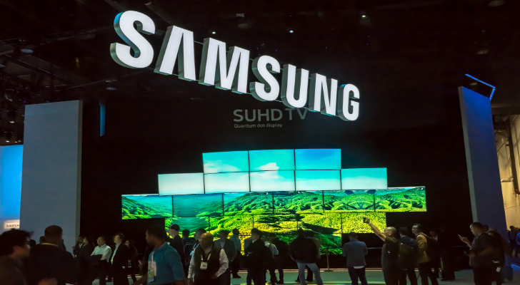 How to Buy Samsung Stock