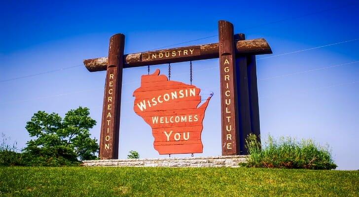 Wisconsin Estate Tax