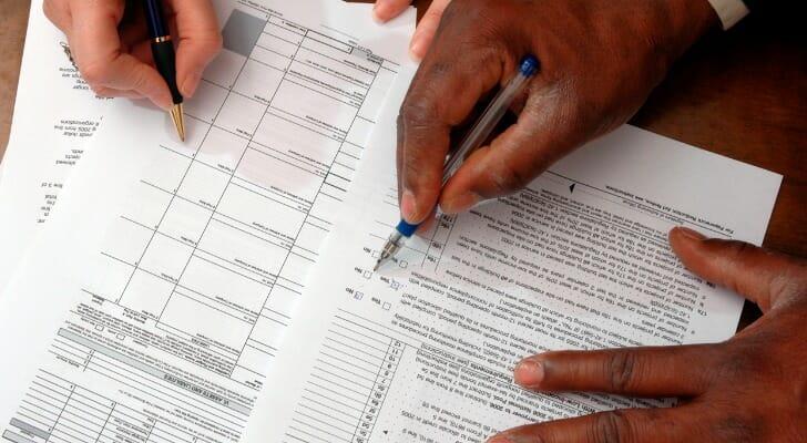 tax filing help