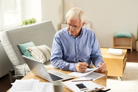 The Best Age For Social Security Retirement Benefits - SmartAsset