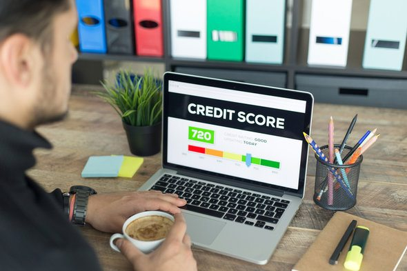 How Credit Score Affects Your Home Buying Power