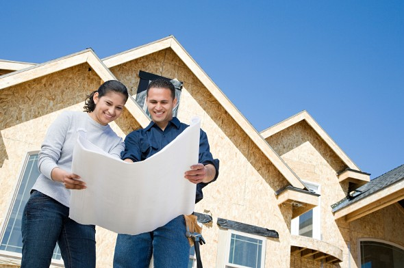 5 Things to Know About Buying a Newly Constructed Home