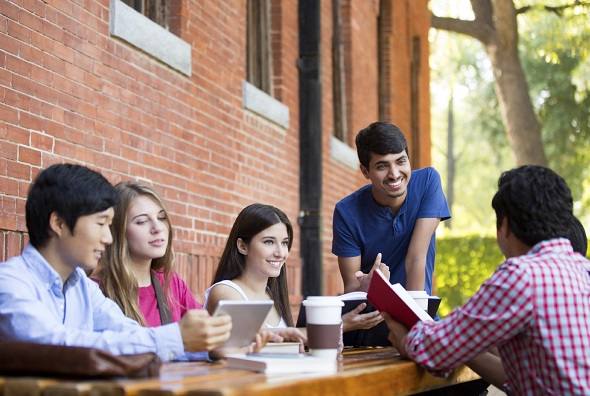 The Best Community Colleges of 2015