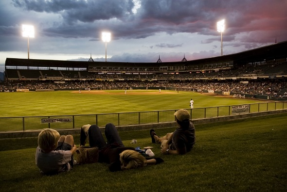 America's Best Minor League Baseball Towns