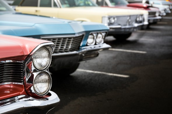 3 Things to Know About Investing in Classic Cars