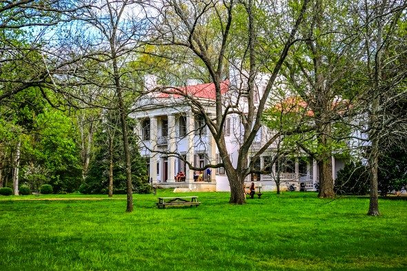 7 Things to Know About Buying a Historic Home