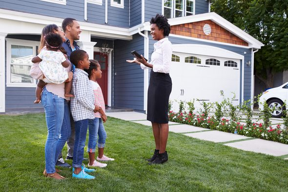 5 Mistakes Homebuyers Shouldn't Make in a Bidding War