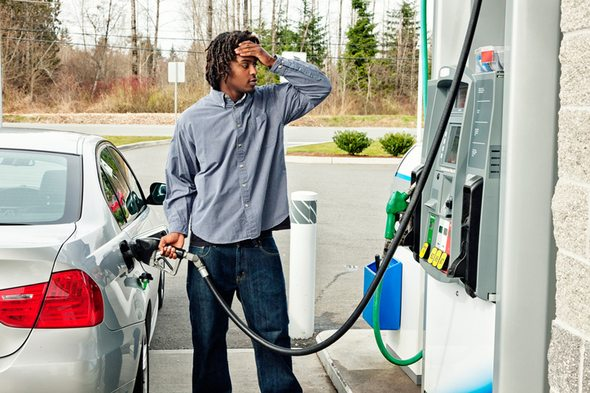Best Gas Prices >> How To Get The Best Gas Prices Smartasset