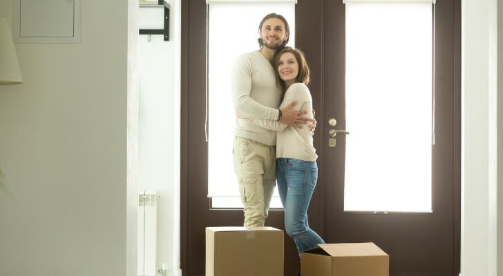 New Mexico first-time home buyer programs