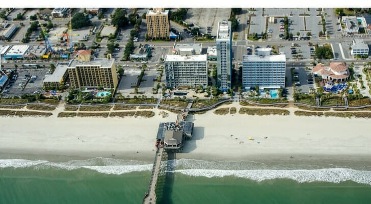 Best Places To Retire In North Carolina 2020 10 Best Places to Retire in South Carolina