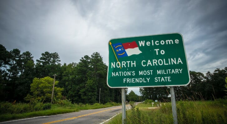 Best Places To Retire In North Carolina 2020 Top 10 Best Places to Retire in North Carolina   SmartAsset