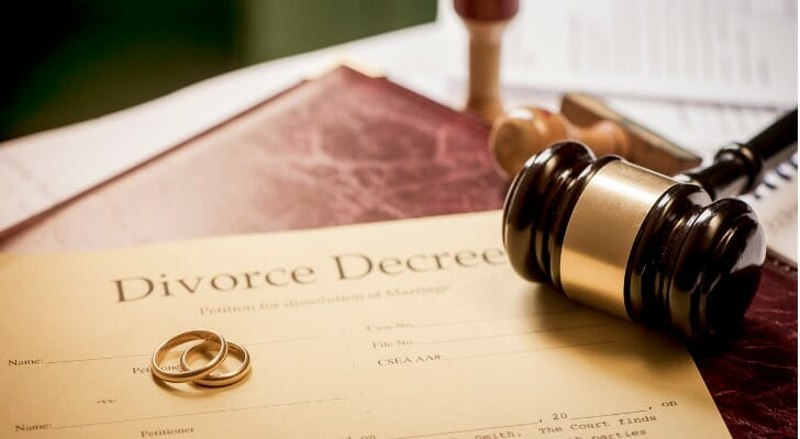 reasons to file for divorce