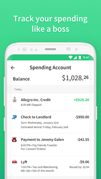best banking apps - Chime