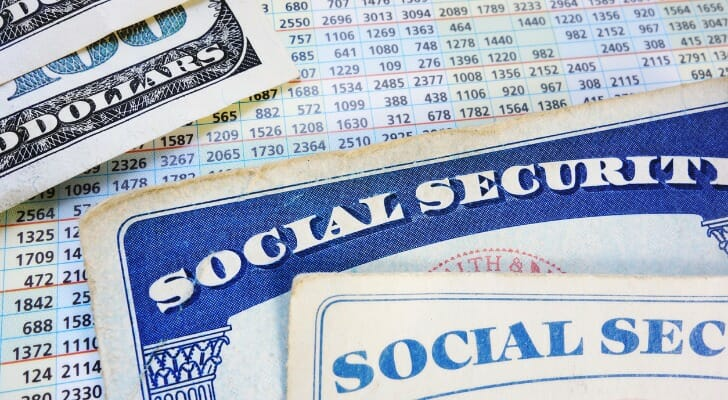 my social security account