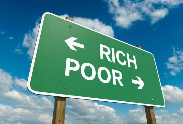 What Is the Wealth Gap?