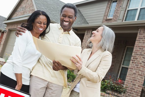 Can You Use a Reverse Mortgage to Buy a New Home?