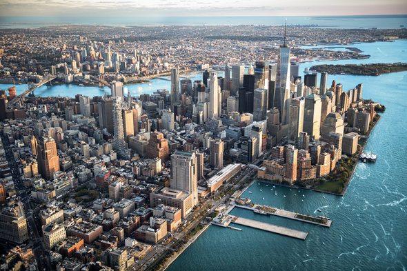 New York Sales Tax