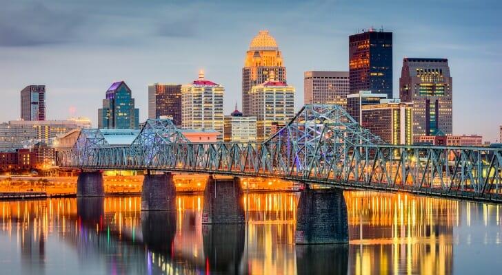 Kentucky Inheritance Laws