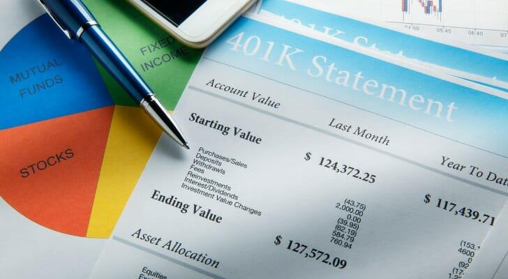 401(k) fees