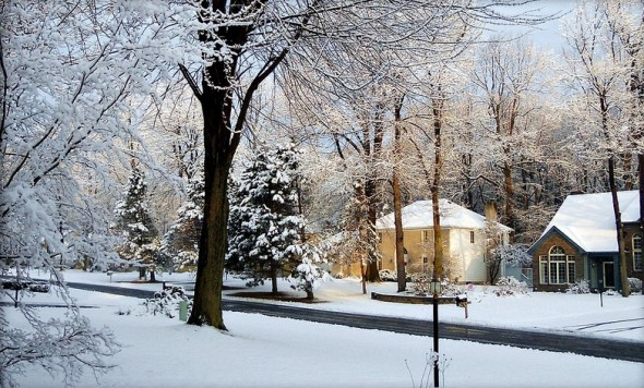 5 Tips for Keeping Energy Costs Low This Winter