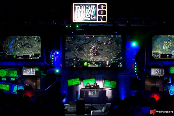 The Economics of Competitive Video Gaming