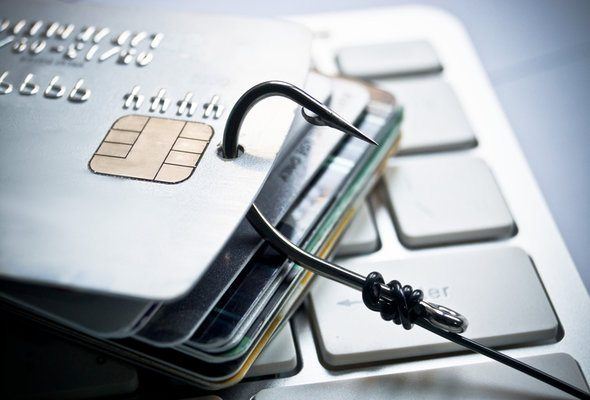 Top 5 New Phishing Scams