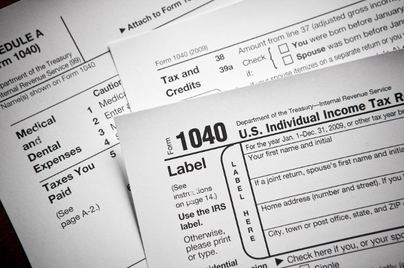 What Are Income Taxes?