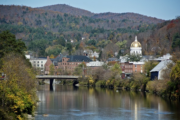 The Best State Capitals to Live in